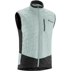 Gonso Glandon Primaloft Vest Men ghost gray